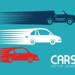 Car design — Stock Vector #42437413