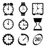 Timewatch design — Stock Vector