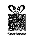 Happy birthday design   — Stockvector