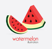 Fruits design — Wektor stockowy