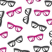 Glasögon — Stockvektor