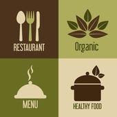 Alimentation biologique — Vecteur