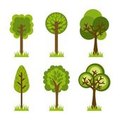 Ecology design — Stock Vector