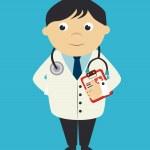Medical design — Stock Vector #44508239