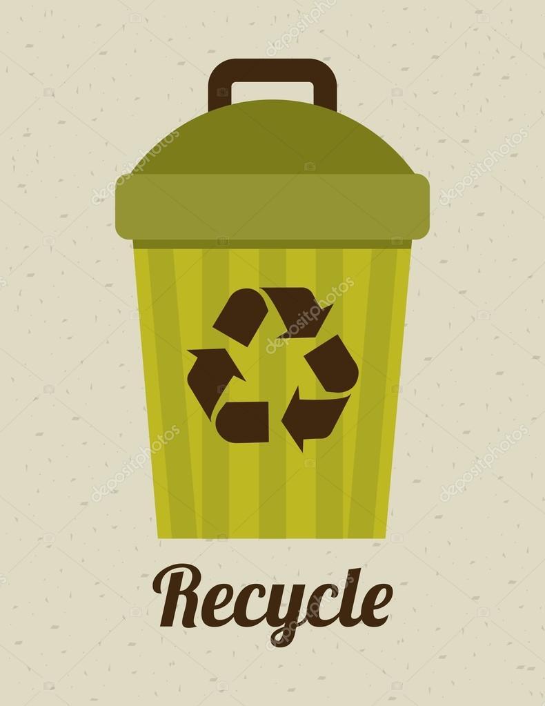 回收 垃圾桶 垃圾箱 790_1023 竖版 竖屏