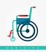 медицинский дизайн — Cтоковый вектор
