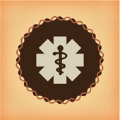 Medical design — Cтоковый вектор