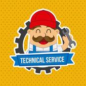 Conception d'outils — Vecteur