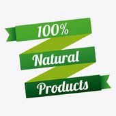 Label design — Stock Vector