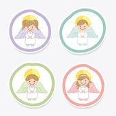 Religious design  — Stock Vector