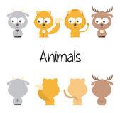 Pets design — Stock Vector