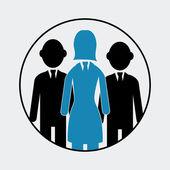 Conception de l'entreprise — Vecteur