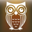 Owl design — Stock Vector #50671171