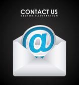 Conception de communication — Vecteur