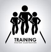 Training design  — Vecteur