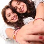 Friendship — Stock Photo #5104332