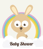 Baby design  — Stock Vector