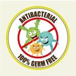 Bacteria design  — Stock Vector #51692159