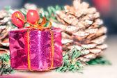 Kleines Geschenk — Stockfoto
