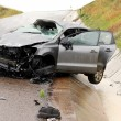 Car Accident and Wreckage — Stock Photo #35613485