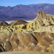 Desertscapes of Death Valley - Stock Photo