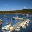 Near Bar Harbor — Stock Photo #13905256