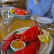 Royalty-Free Stock Photo: Maine lobster