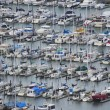 Yachts — Stock Photo #14086794