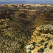 Stock Photo: Colorado National Monument