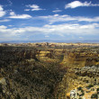 Colorado National Monument — Stock Photo