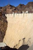 フーバー ・ ダム — ストック写真