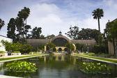 Balboa park — Zdjęcie stockowe