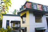 Hemingwayův dům — Stock fotografie