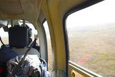 Foto de helicóptero — Foto de Stock