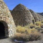 Charcoal Kilns — Stock Photo #17000715