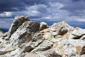 Geologic formations — Stock Photo