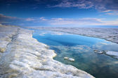 Arctic ocean — Stock Photo