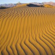 Sandscapes of Death Valley — Stock Photo #17638739