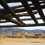 Taos — Stock Photo #17641217