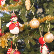 Christmas ornaments — Stock Photo #17642523