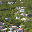 View of island town — Stock Photo #18715281
