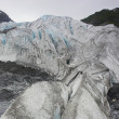 Kenai Fjord Glacier — Stock Photo #18716677