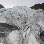 Kenai Fjord Glacier — Stock Photo