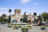 Balboa park — Stock fotografie