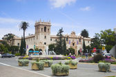 Balboa park — Stockfoto