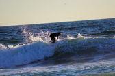 Surfer — Stock Photo