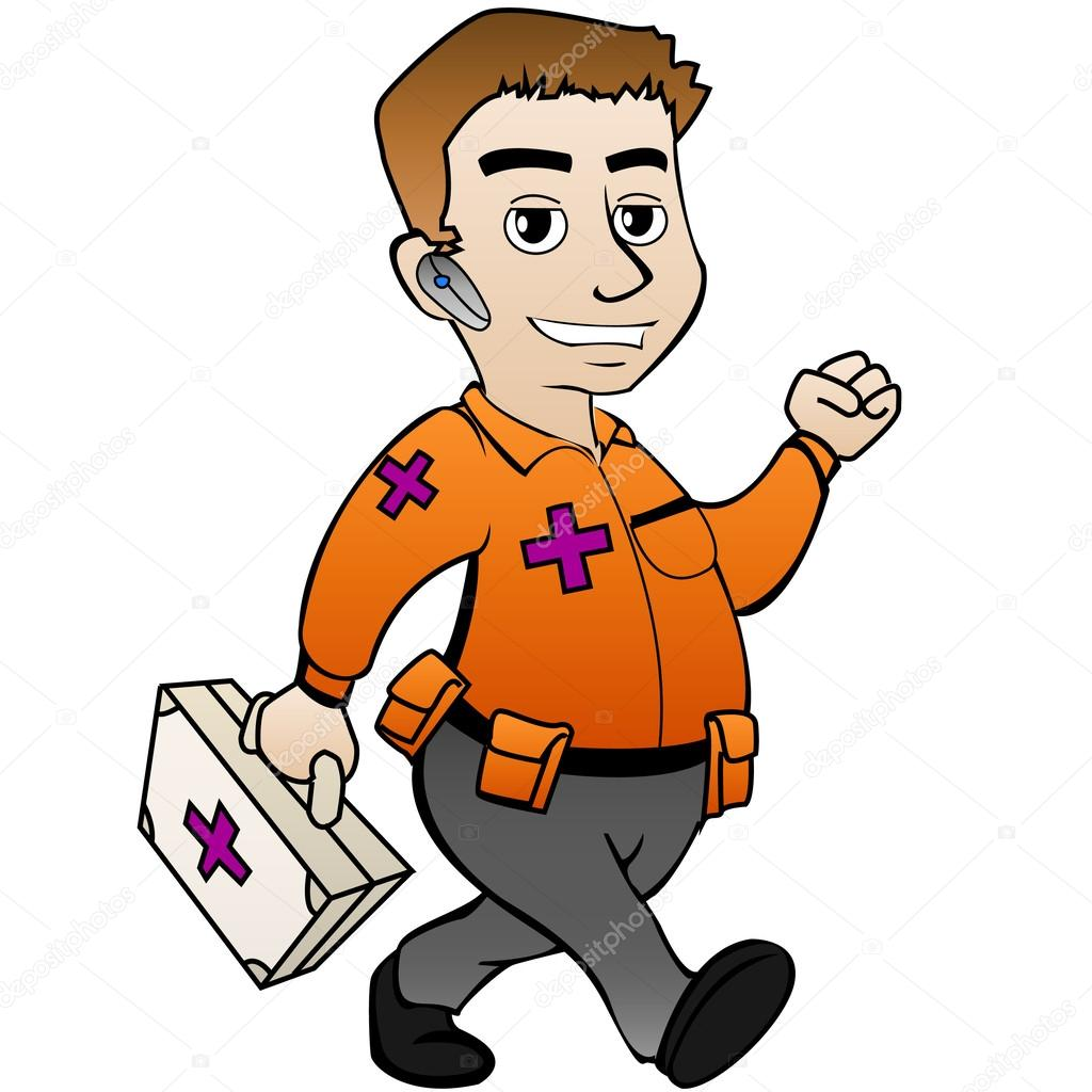 Служба Первой Помощи фото