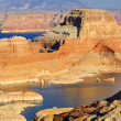 Lake powell — Stock fotografie
