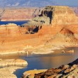 Lake powell — Stock Photo #13710234