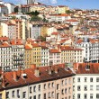 Stock Photo: Lyon view, France